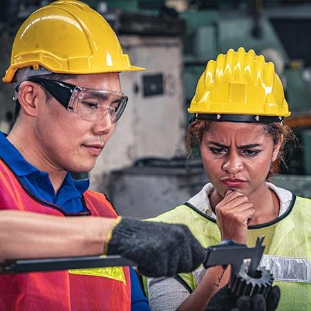 Warehousing  /  Manufacturing
